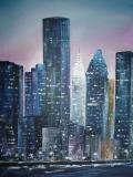 New_York_bei_Nacht
