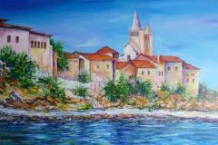 Kvarner_Bucht_Kroatien