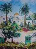 Postkarte_Tipico_Lanzarote