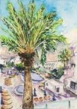 Postkarte_Vista_Hotel_Lanzarote