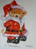 Postkarte_Weihnachtsfuchs