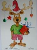 Postkarte_geschmueckter_Weihnachtselch