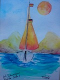 Postkarte-Puerto_Calero_Lanzarote
