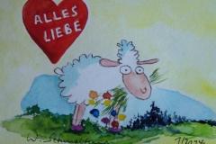 Postkarte_Osterlamm_Alles_Liebe