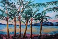Postkarte_Vista_Cafe_con_leche_Lanzarote